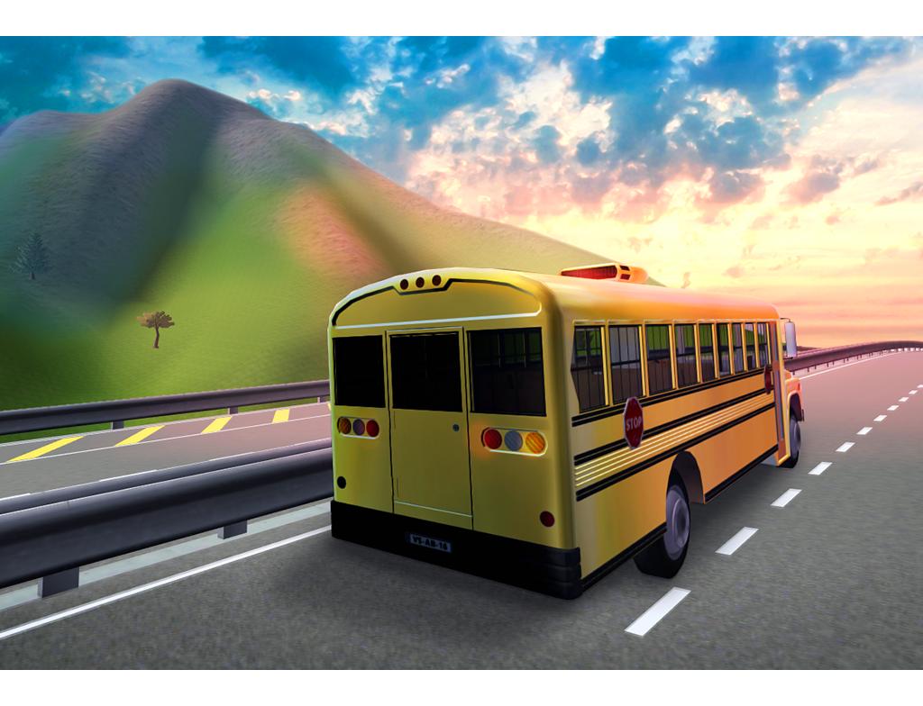 Schoolbus-Simulator-2016 22
