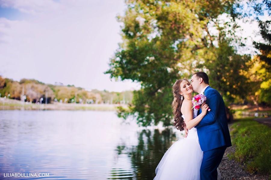 Fotografer pernikahan Liliya Abdullina (liliphoto). Foto tanggal 02.10.2014