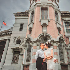 Wedding photographer JN Liu (jnliu). Photo of 09.10.2014
