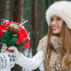 Wedding photographer Mariya Suslova (simplymary). Photo of 01.03.2015