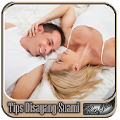 Tips Disayang Suami