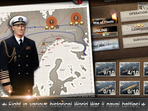 Navy Field apkdebit screenshots 8