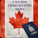 Canada Immigration icon