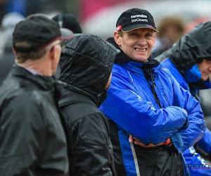 """Adrie van der Poel over de afwezigen in de Waaslandcross: """"Echte toppers rijden overal"""""""