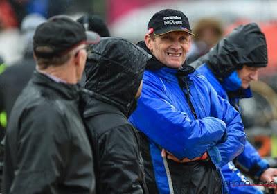 Adrie van der Poel over de afwezigen in de Waaslandcross