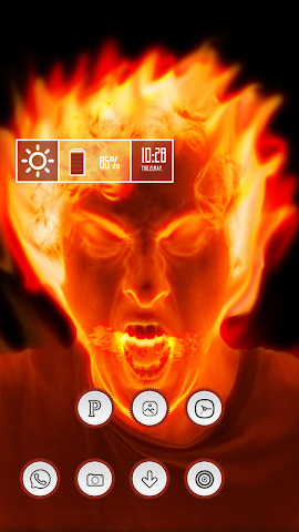android Angry man Screenshot 2