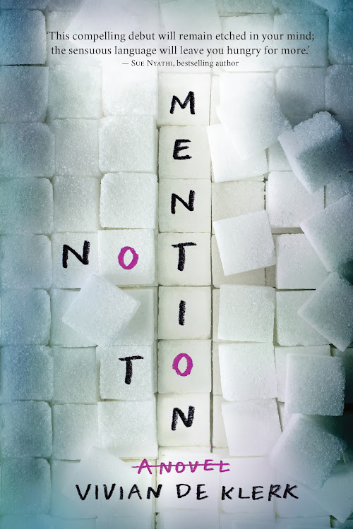 'Not to Mention' is part diary, part memoir, part love-hate letter to the mother who fuelled her daughter's addiction.
