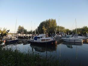 Photo: Jachthaventje Nieuw-Beijerland