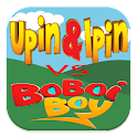 Lagu Boboi & Upinipin icon