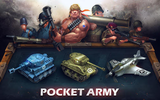 War in Pocket 1.17 13