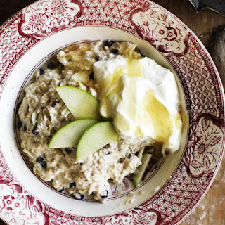 Coconut and Currant Muesli