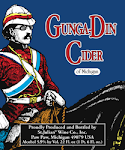 Logo of St. Julian Gunga-Din Hard Cider
