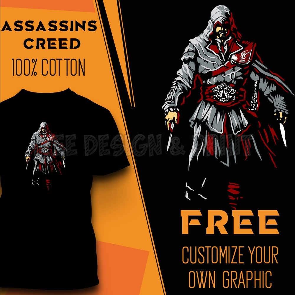 Assassins Creed - 2 6