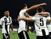 Miralem Pjanic en Cristiano Ronaldo bezorgden Juventus drie belangrijke punten