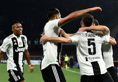 """La Juve rencontrera-t-elle plus de difficultés à remporter le titre cette saison ? """"Non, encore moins que les autres années"""""""