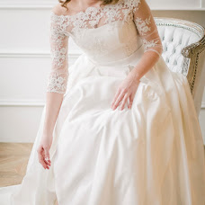 Wedding photographer Danya Belova (dwight). Photo of 24.01.2017