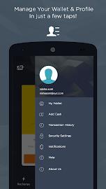 Recharge Offers, Wallet, Shop Screenshot 3