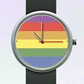 LGBT Watchface