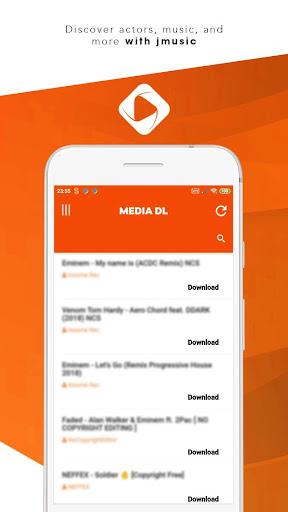 Mp4 video Downloader - mp3 download 6.1 screenshots 2