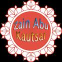 Zain Abu Kautsar Murottal (Offline) icon