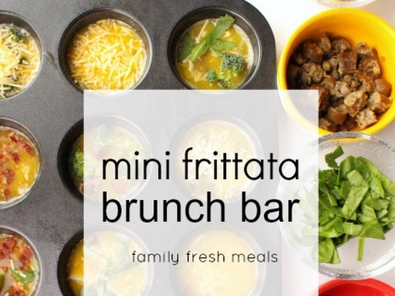10 Best Mini Frittatas Healthy Recipes Yummly