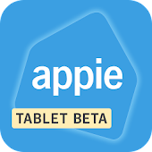 Appie tablet van Albert Heijn