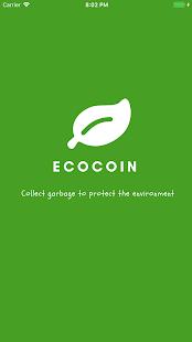 EcoCoin - náhled