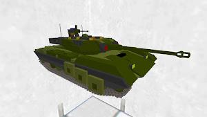 MBT  T90-A