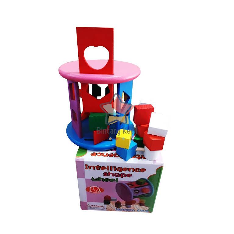 Toko Mainan Bintang Kecil Alat Peraga Edukatif Toko Mainan