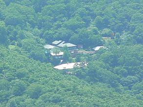 Photo: 三斗小屋温泉のアップ