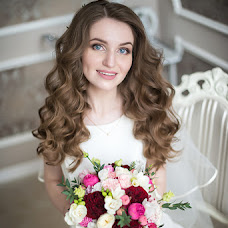 Wedding photographer Lyudmila Dokutovich (Liudmila). Photo of 08.05.2017