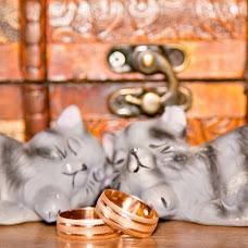 Wedding photographer Sergey Smirnov (Serhio). Photo of 14.04.2014