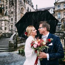 Wedding photographer Krzysztof Kozminski (kozminski). Photo of 20.09.2017