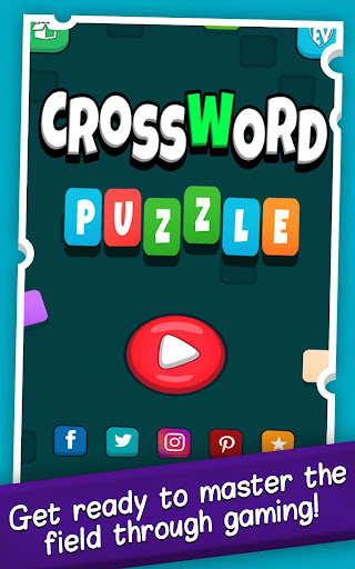 Movies Crossword Puzzle Game : Hollywood, Actors android2mod screenshots 9