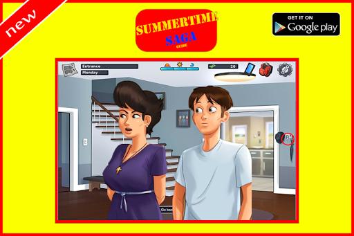 SummerTime Saga Guide And Tips 1.0 screenshots 5