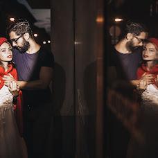 Wedding photographer Ulyana Tim (ulyanatim). Photo of 18.10.2018