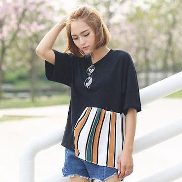 新款韓版特色上衣 $179 有興趣聯絡:6991-7992