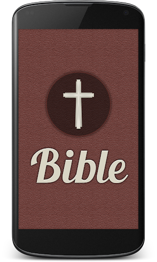 The Holy Bible with sound