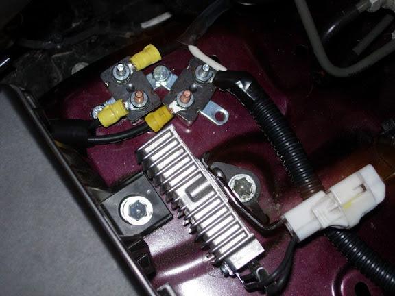 diy electric brake controller installation page 2. Black Bedroom Furniture Sets. Home Design Ideas