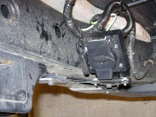 diy electric brake controller installation page 3. Black Bedroom Furniture Sets. Home Design Ideas