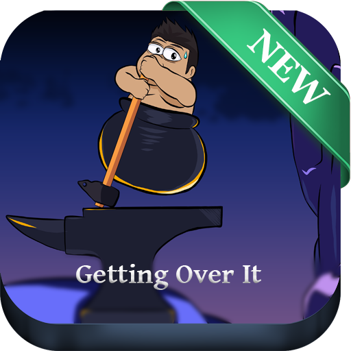 Guia Getting Over It (game)