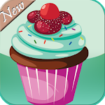 Pastry Match Mania Icon