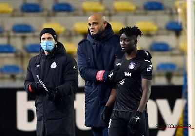 """Kompany beducht voor Cercle: """"Ik had zelfs liever tegen Standard of Club gespeeld"""""""