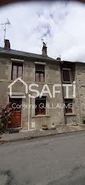 maison à La Saunière (23)
