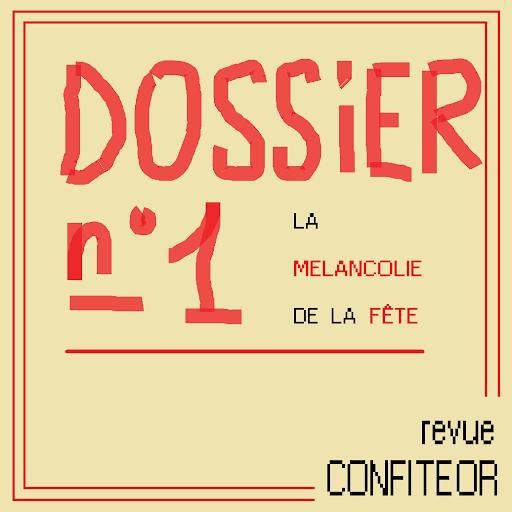 Dossier 1 Confiteor