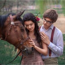 Wedding photographer Sergey Androsov (Serhiy-A). Photo of 19.07.2016