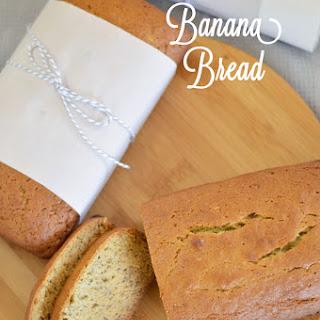 World's Best Banana Bread