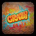 tema graffiti icon