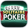 Solitaire Poker by CasinoStars