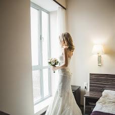 Wedding photographer Darya Sorokina (dariasorokina). Photo of 20.06.2017